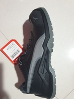 Used Original puma shoes.size uk 40 in Dubai, UAE