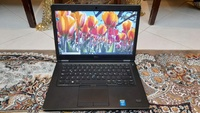 Used Dell i7 8GB Ram 256SSD Fast Laptop in Dubai, UAE
