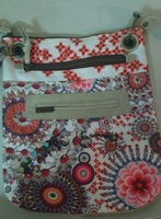 Used New Desigual bag in Dubai, UAE