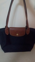 Used Original Longchamp bag in Dubai, UAE