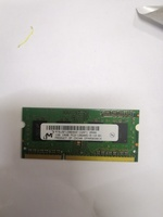 Used 1GB DDR3 Ram For laptop in Dubai, UAE