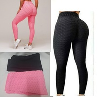 Used Yoga Pants (2 Pcs) with Free Gifts 🎁 in Dubai, UAE