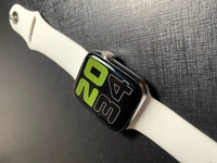 Used W46 SMART WATCH ORIGINAL ELE1 in Dubai, UAE