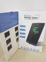 "Used Writing Learning Tablet 8.5"" LCD in Dubai, UAE"