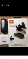 Used OFFER TODAY BLACK EARBUDS TWS4 NEW JBL in Dubai, UAE