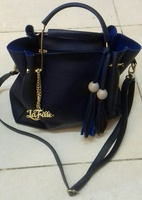 Used ORIGINAL LAFILLE SHOULDER BAG in Dubai, UAE