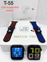 Used T55 QUALITY SMARTWATCH NEW DEAL🟣 in Dubai, UAE