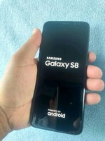 Used Samsung Galaxy s8 for sale in Dubai, UAE
