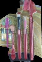 Used Make-up brushes set in Dubai, UAE