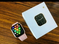 Used APPLE SERIES6 SMARTWATCH W26 PLUS in Dubai, UAE