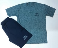 Used Tshirt with short in Dubai, UAE