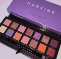 Used Anastasia Norvina Palette-Authentic&new in Dubai, UAE