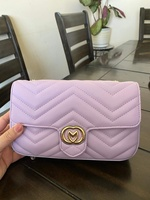 Used Le purple should bag in Dubai, UAE