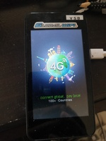 Used Global wifi 4G  with power bank in Dubai, UAE