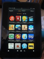 Used Kindle fire in Dubai, UAE