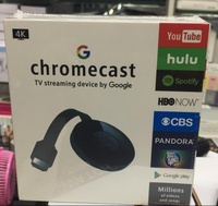Used BEST buy now ..chrome cast new packed in Dubai, UAE
