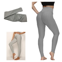 Used Yoga Pant For Women Size Medium in Dubai, UAE