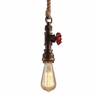 Used VINTAGE ROPE LAMP in Dubai, UAE