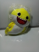 Used Singing shark plush doll in Dubai, UAE