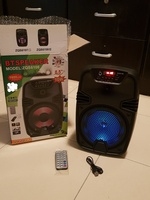 Used BLUETOOTH KTS SPEAKER REMOTE ELE1 in Dubai, UAE