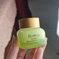 Used BEYOND under eye moisturiser cream in Dubai, UAE