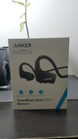 Used Anker headset in Dubai, UAE