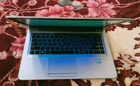 Used HP laptop core i7 6th generation 16GB rm in Dubai, UAE