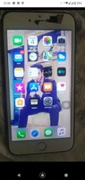 Used iP 6 plus 64 gb no secreches broken disp in Dubai, UAE