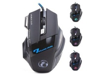 Used X7 Gaming Mouse🖱 NEW High Quality▪︎ in Dubai, UAE