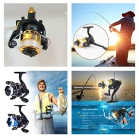 Used Fishing Reel NEW High Quality in Dubai, UAE