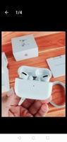 Used WHITE APPLE AIRPODS PRO OFFER TODAY in Dubai, UAE