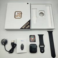 Used T500 SMARTWATCH NEWEST EDITION NEW 🟠 in Dubai, UAE