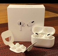 Used WHITE ONLY PODS BLUETOOTH GET in Dubai, UAE