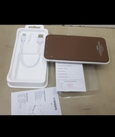 Used ORIGINAL VEGER POWERBANK 25000 MAH🔴 in Dubai, UAE
