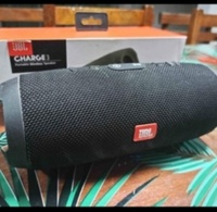 Used CHARGE 3 speaker JBL speakers in Dubai, UAE