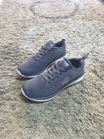 Used Skechers  Skech-Knit shoes size 42 new in Dubai, UAE