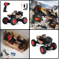 Used New High speed remote control RC CAR. in Dubai, UAE