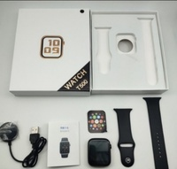 Used T500 smart watch series 5 buy a new one in Dubai, UAE