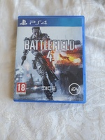 Used Battlefield four for ps4 in Dubai, UAE