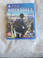 Used Watch dogs 2 for ps4 in Dubai, UAE