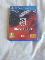 Used Drive club for ps4 in Dubai, UAE