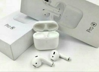 Used Pro 4.New airpod.. get NOW in Dubai, UAE