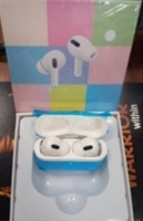 Used AIRPOD PRO WIRELESS ✔️✔️ GET NOW in Dubai, UAE