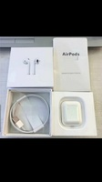 Used IRELAND APPLE AIRPODS 2+FREE CASE NEW 🥇 in Dubai, UAE