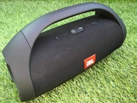 Used BOOMBOX JBL LOUD BASS SPEAKER in Dubai, UAE