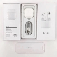 Used BEST DEAL OF PRO4 AIRPODS NEW 🎀 in Dubai, UAE