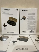 Used PREMIER EDITION BOSE TWS4 NEW EARPHONES in Dubai, UAE