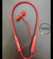 Used Hanging bleutoth Headset bluetooth now in Dubai, UAE