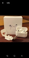 Used New premium quality.. airpod pro sounds in Dubai, UAE