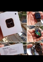 Used NEW SERIES 6 SMARTWATCH GET NOW🎀 in Dubai, UAE